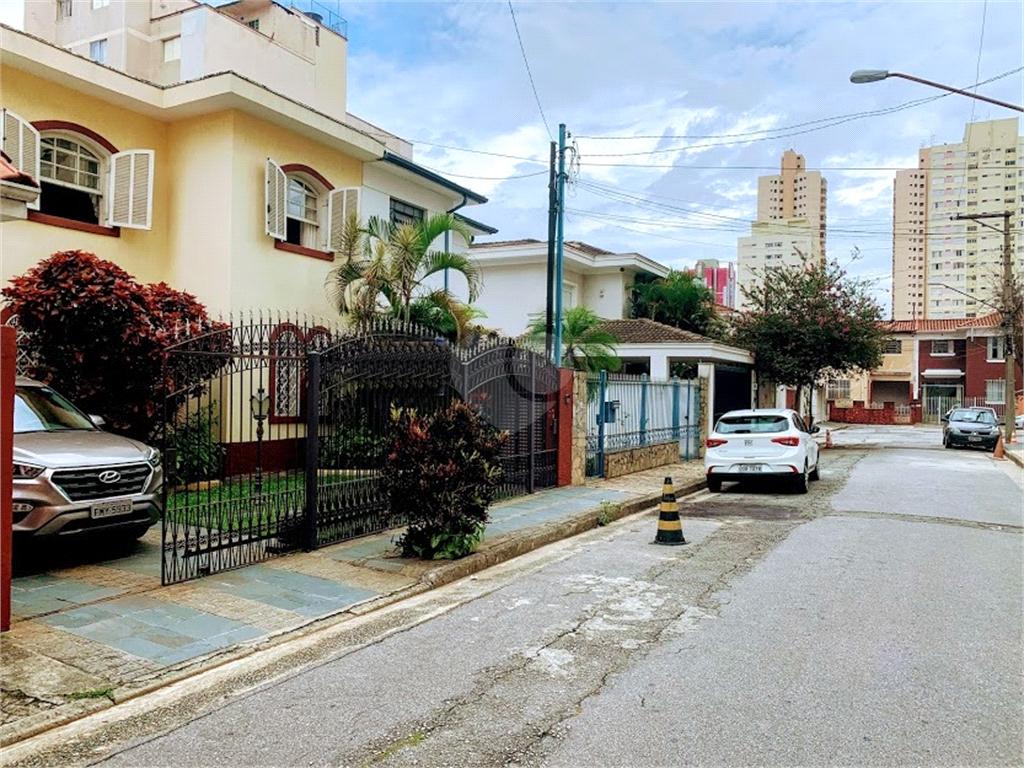 Venda Casa de vila São Paulo Santana REO507712 31