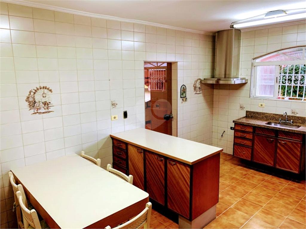 Venda Casa de vila São Paulo Santana REO507712 21