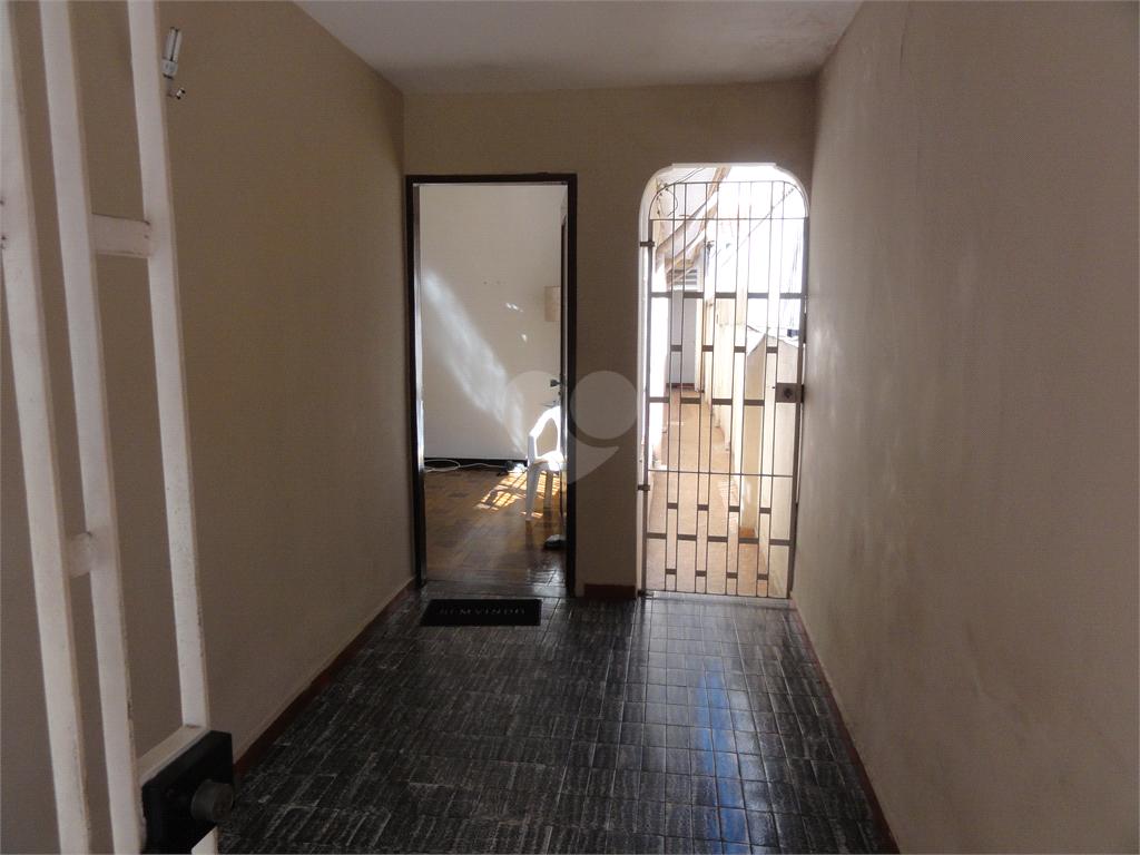 Venda Casa térrea São Paulo Parque Edu Chaves REO507794 2