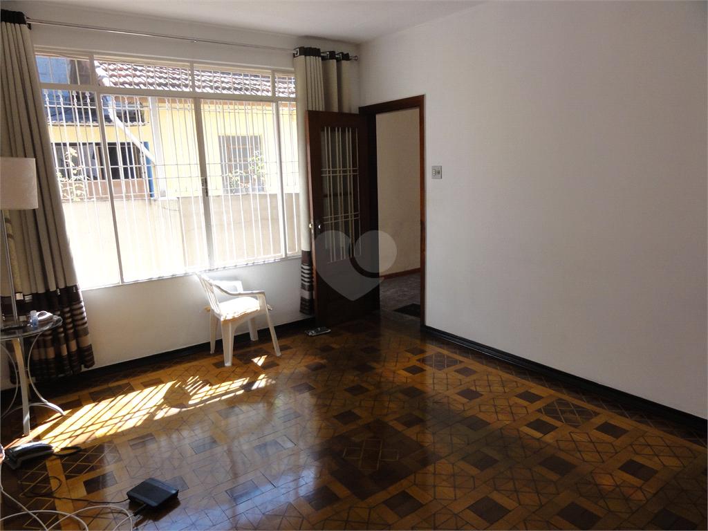 Venda Casa térrea São Paulo Parque Edu Chaves REO507794 5
