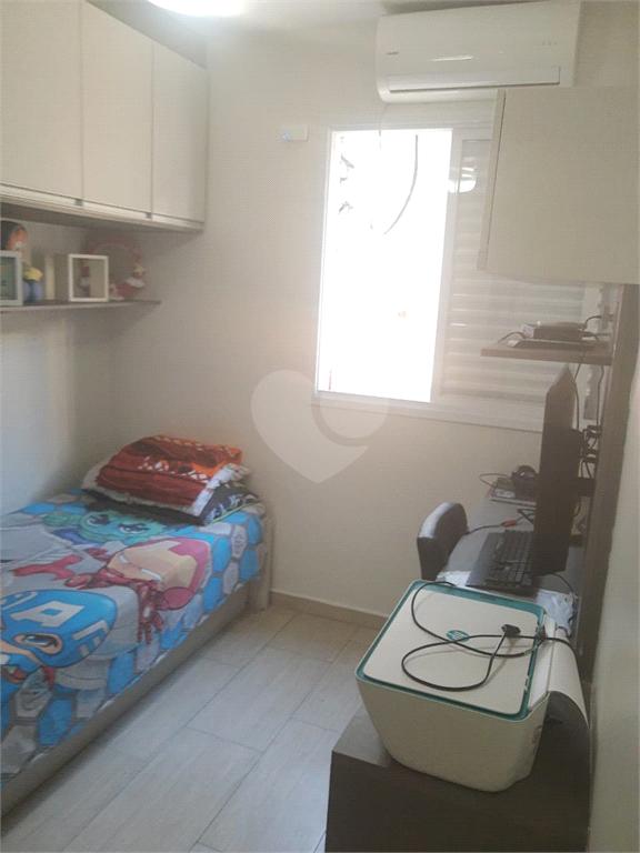 Venda Casa Santos Embaré REO507819 30