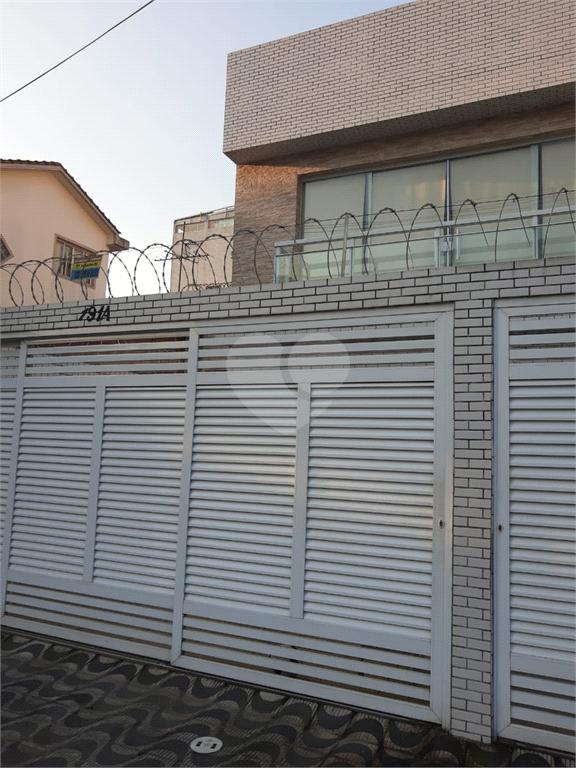 Venda Casa Santos Embaré REO507819 53