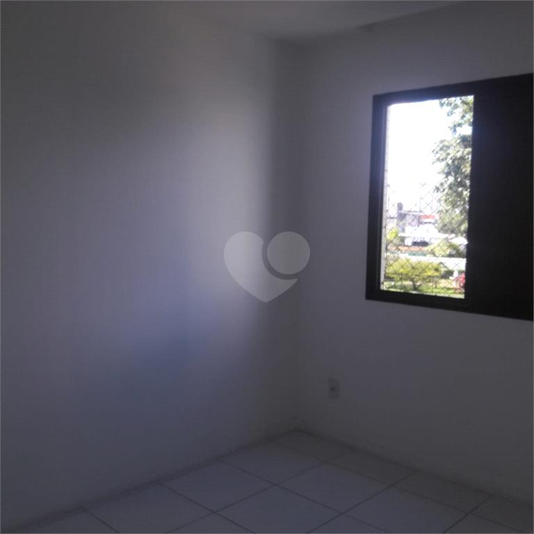 Venda Apartamento Salvador Candeal REO507863 20