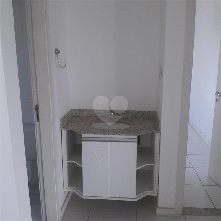 Venda Apartamento Salvador Candeal REO507863 14