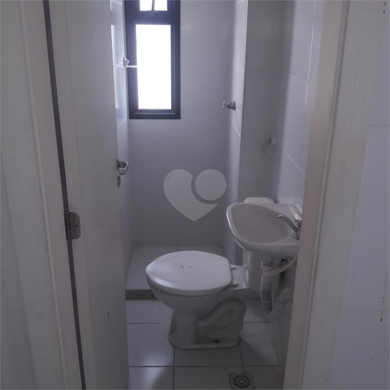 Venda Apartamento Salvador Candeal REO507863 29