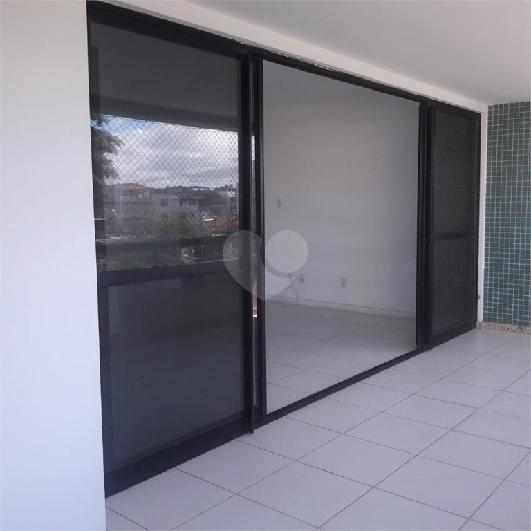 Venda Apartamento Salvador Candeal REO507863 9