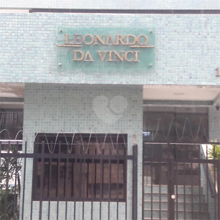 Venda Apartamento Salvador Candeal REO507863 2