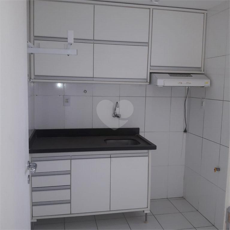 Venda Apartamento Salvador Candeal REO507863 26