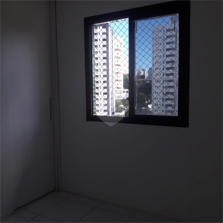 Venda Apartamento Salvador Candeal REO507863 17
