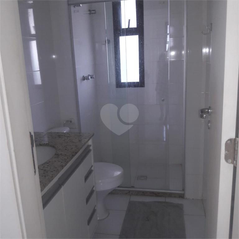Venda Apartamento Salvador Candeal REO507863 24