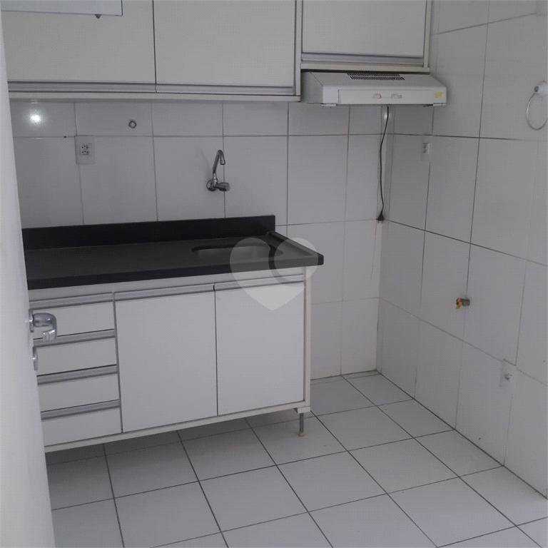 Venda Apartamento Salvador Candeal REO507863 27