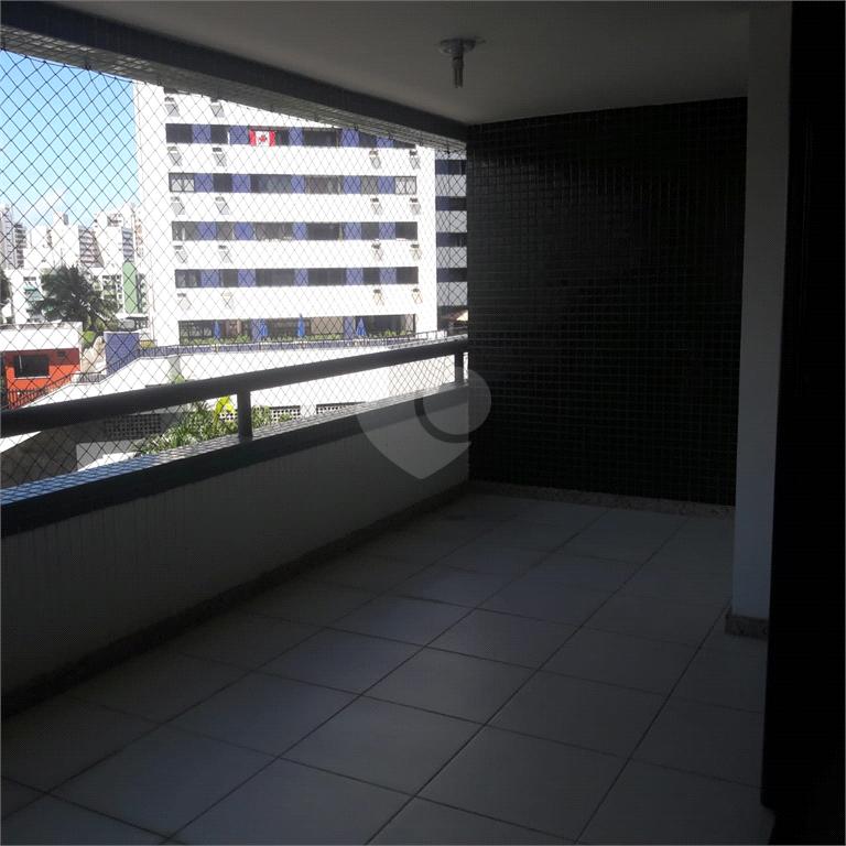 Venda Apartamento Salvador Candeal REO507863 7