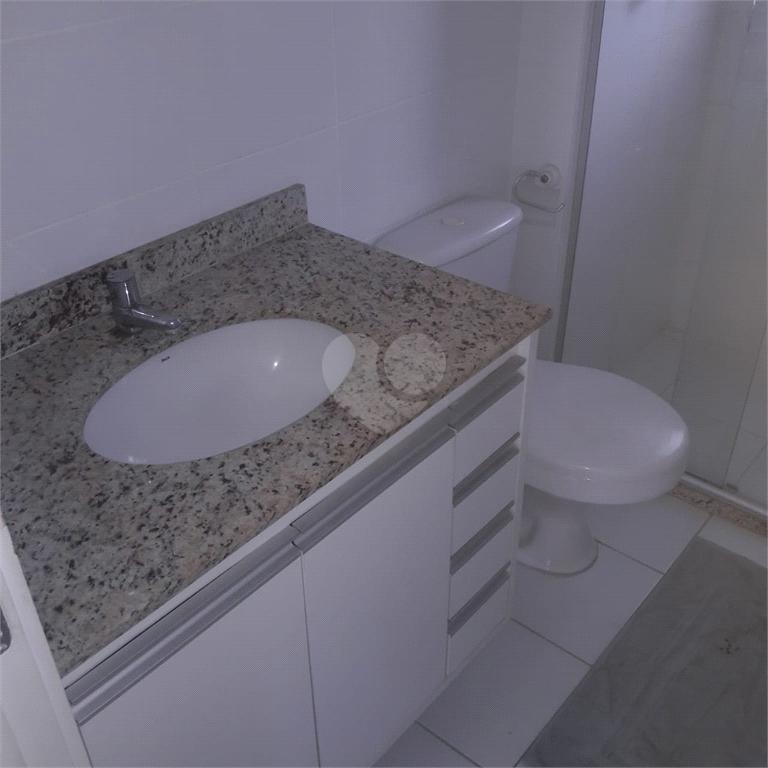 Venda Apartamento Salvador Candeal REO507863 23