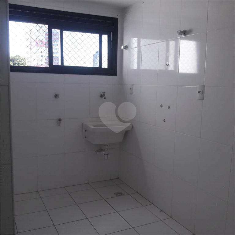 Venda Apartamento Salvador Candeal REO507863 28