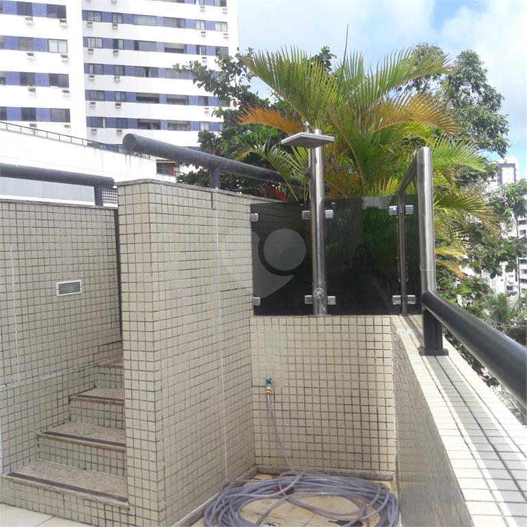Venda Apartamento Salvador Candeal REO507863 36