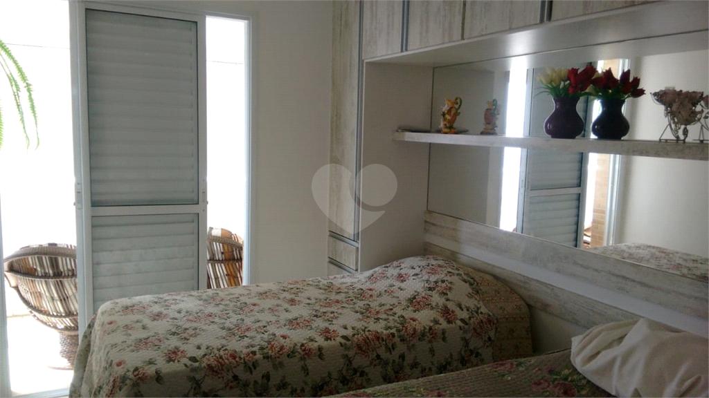 Venda Apartamento Praia Grande Guilhermina REO507885 20