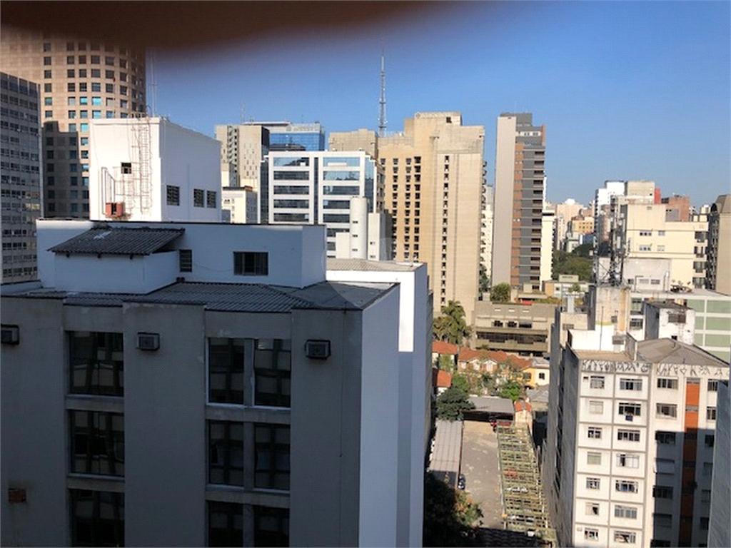 Venda Apartamento São Paulo Cerqueira César REO507934 43