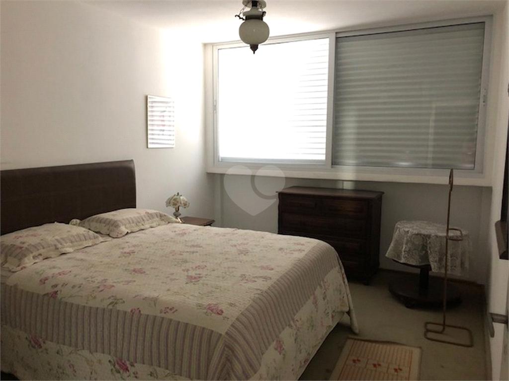 Venda Apartamento São Paulo Cerqueira César REO507934 23