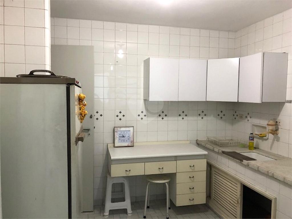 Venda Apartamento São Paulo Cerqueira César REO507934 36