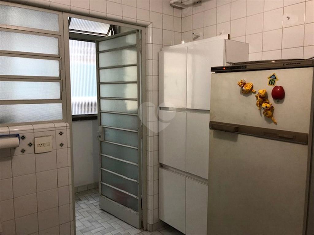 Venda Apartamento São Paulo Cerqueira César REO507934 37