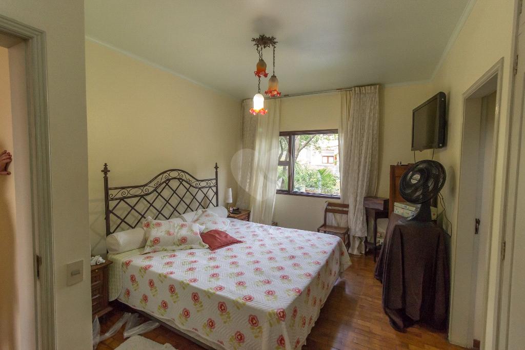 Venda Casa São Paulo Vila Romana REO50800 45
