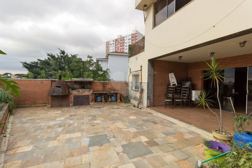 Venda Casa São Paulo Vila Romana REO50800 67