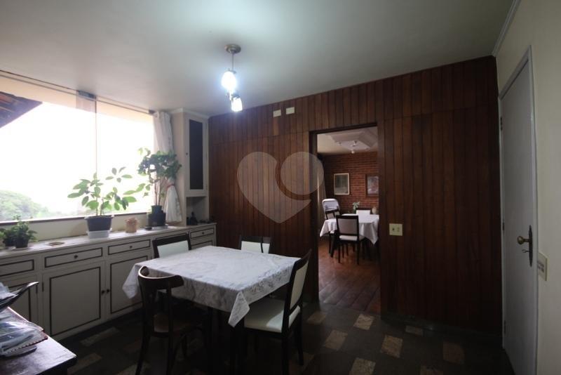 Venda Casa São Paulo Vila Romana REO50800 19