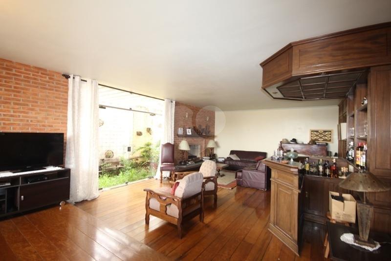 Venda Casa São Paulo Vila Romana REO50800 3