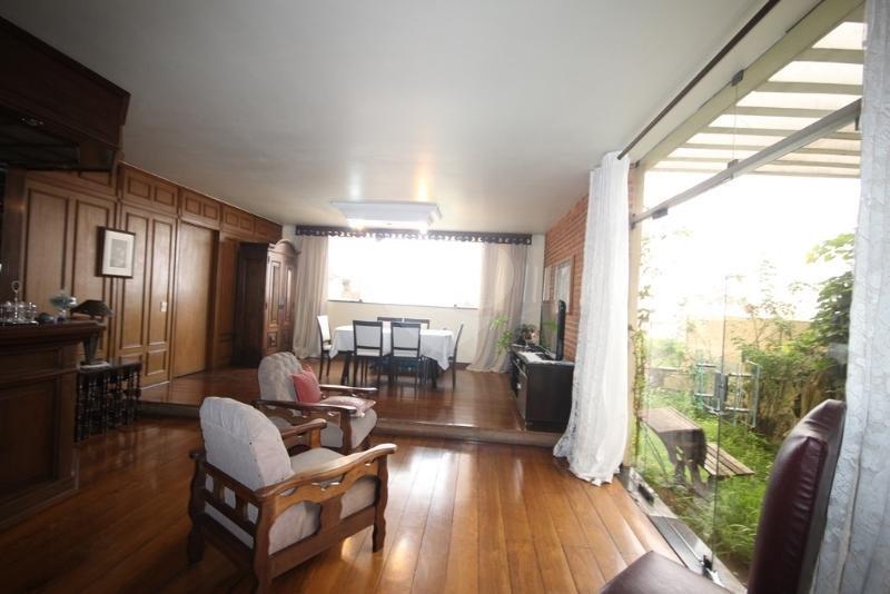 Venda Casa São Paulo Vila Romana REO50800 6