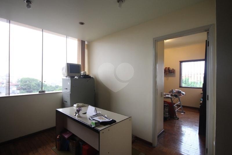 Venda Casa São Paulo Vila Romana REO50800 32