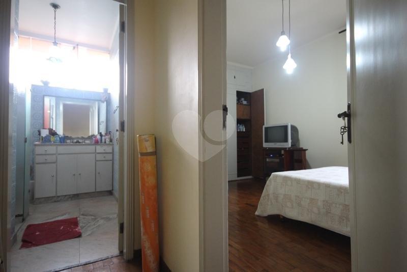 Venda Casa São Paulo Vila Romana REO50800 29