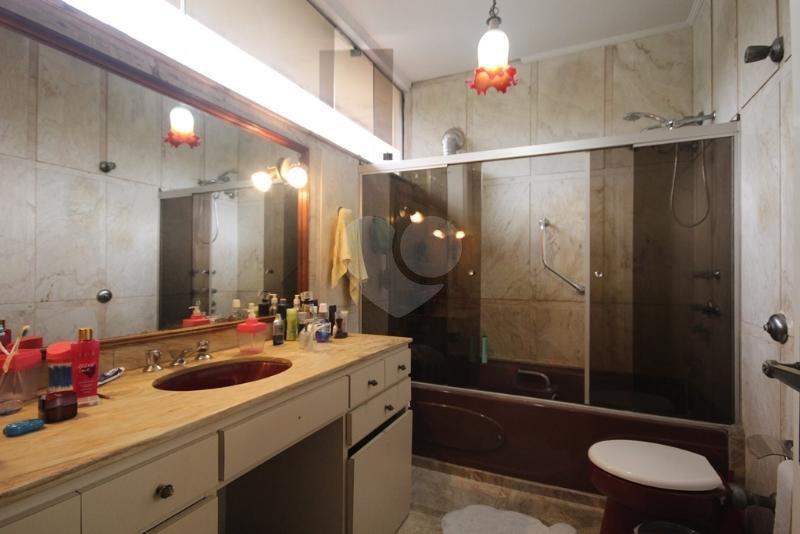 Venda Casa São Paulo Vila Romana REO50800 28