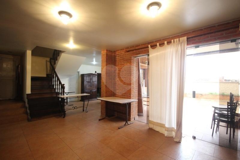 Venda Casa São Paulo Vila Romana REO50800 63