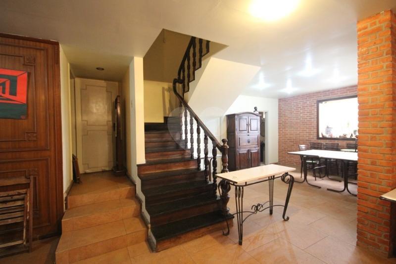 Venda Casa São Paulo Vila Romana REO50800 61