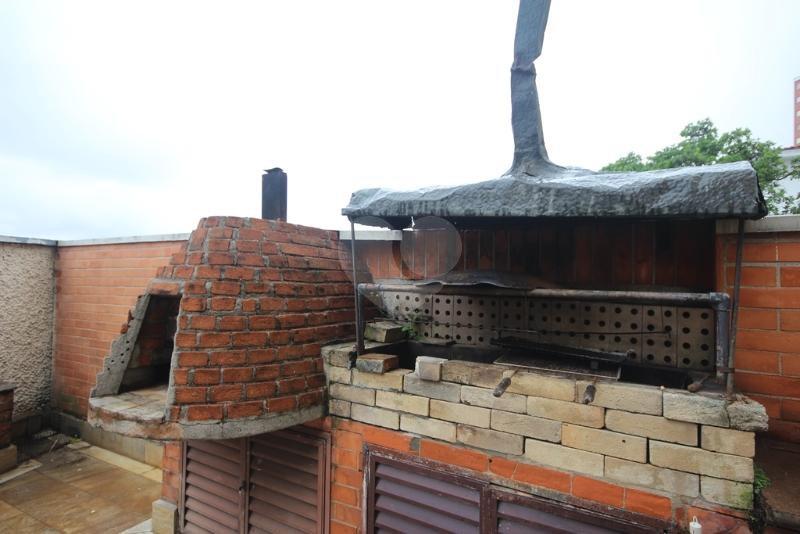 Venda Casa São Paulo Vila Romana REO50800 68