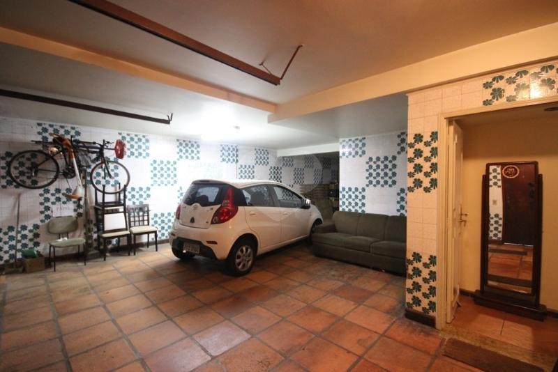 Venda Casa São Paulo Vila Romana REO50800 70