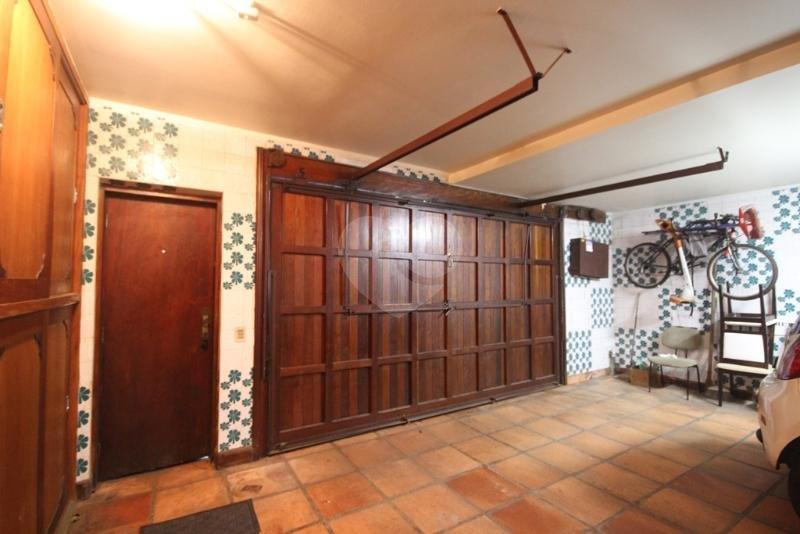 Venda Casa São Paulo Vila Romana REO50800 69