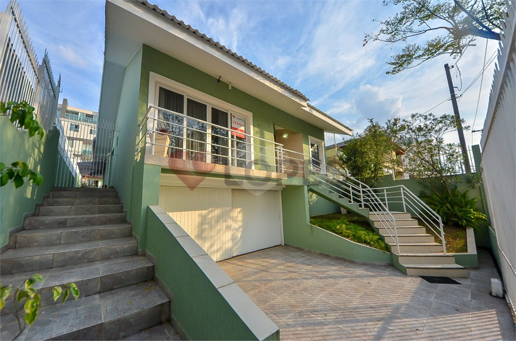 Venda Casa Curitiba Santa Quitéria REO508072 3
