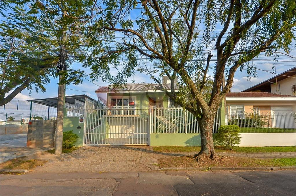 Venda Casa Curitiba Santa Quitéria REO508072 43
