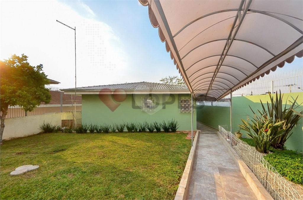 Venda Casa Curitiba Santa Quitéria REO508072 37