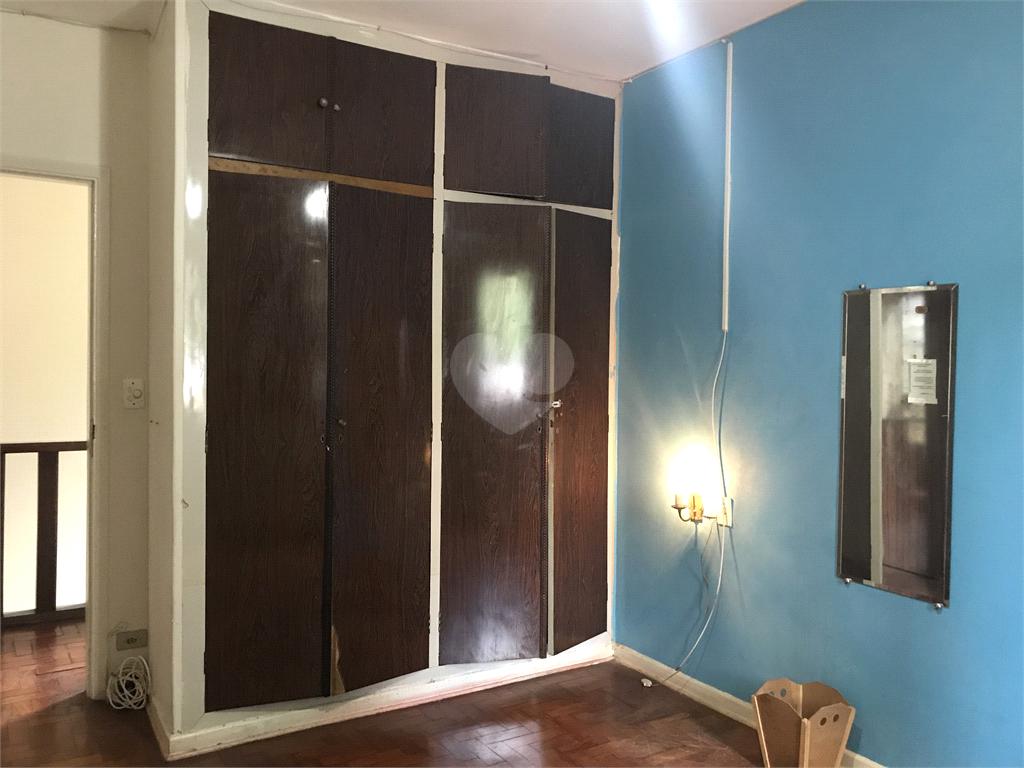 Venda Casa São Paulo Cerqueira César REO508163 17