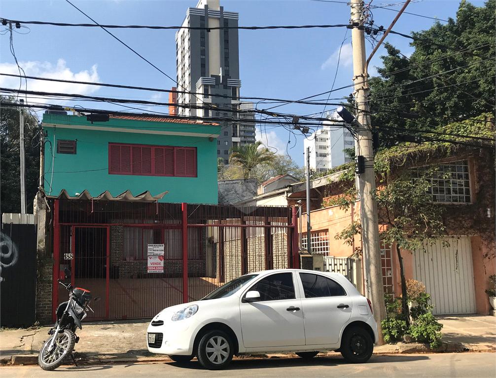 Venda Casa São Paulo Cerqueira César REO508163 46