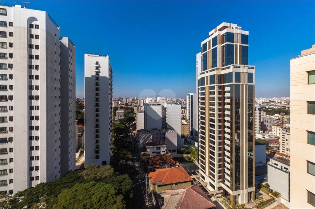 Venda Cobertura São Paulo Santana REO508256 40