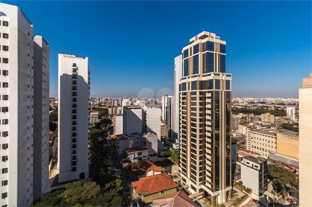Venda Cobertura São Paulo Santana REO508256 38