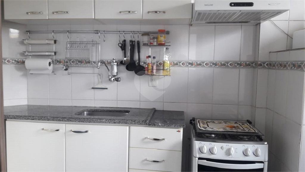 Venda Apartamento Belo Horizonte Colégio Batista REO508305 17