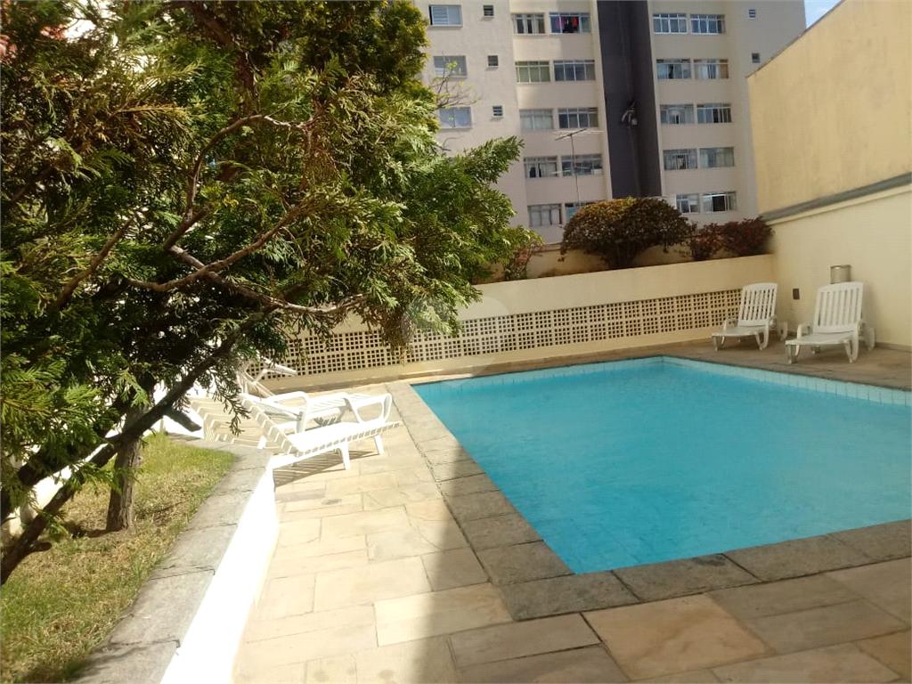 Venda Apartamento São Paulo Jardim São Paulo(zona Norte) REO508414 33