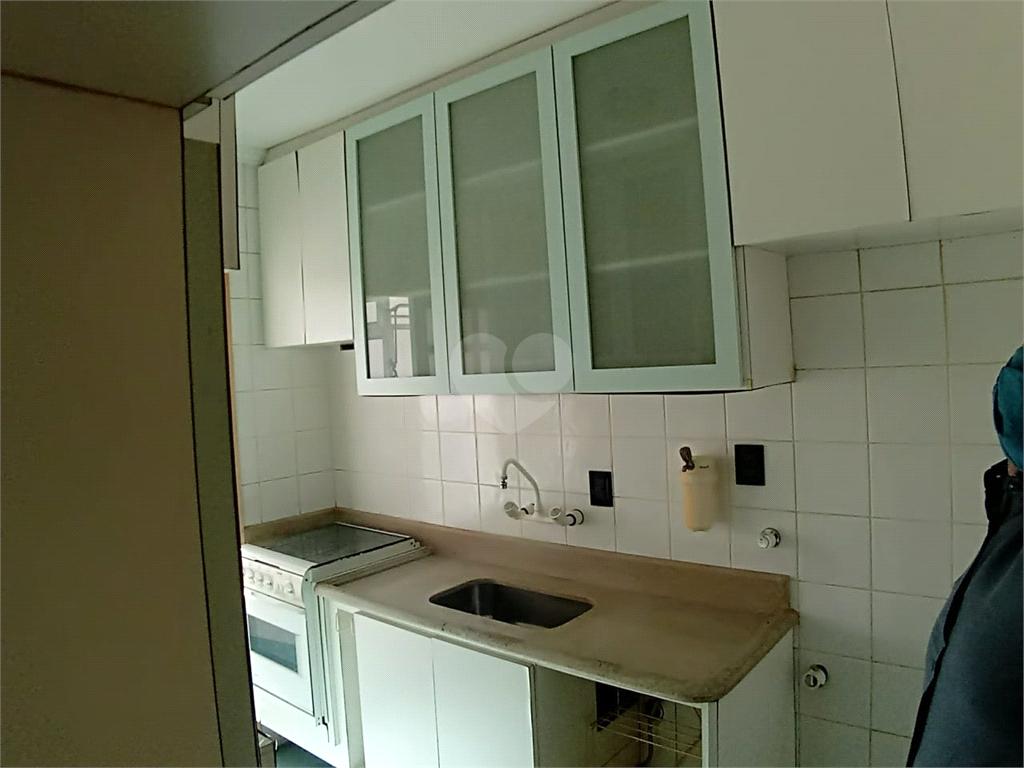 Venda Apartamento São Paulo Jardim São Paulo(zona Norte) REO508414 21