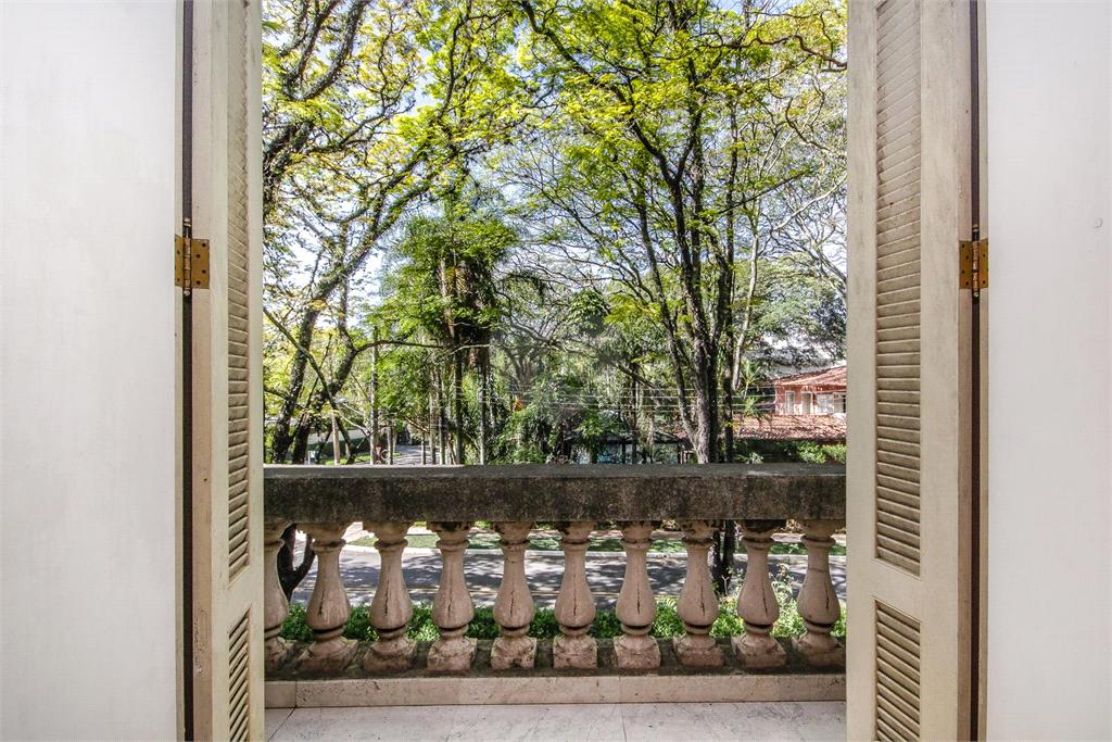 Venda Casa São Paulo Jardim Europa REO508415 39