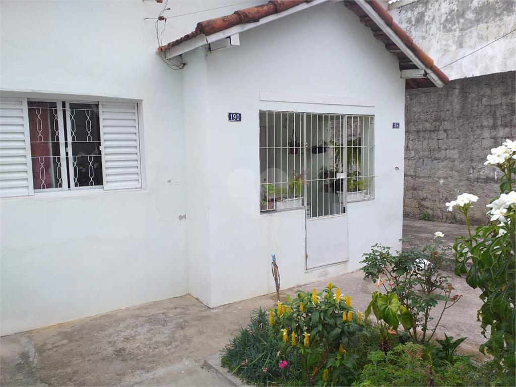 Venda Casa São Paulo Vila Vitório Mazzei REO508714 1