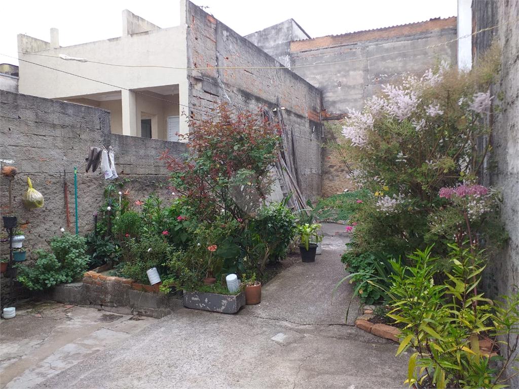 Venda Casa São Paulo Vila Vitório Mazzei REO508714 18